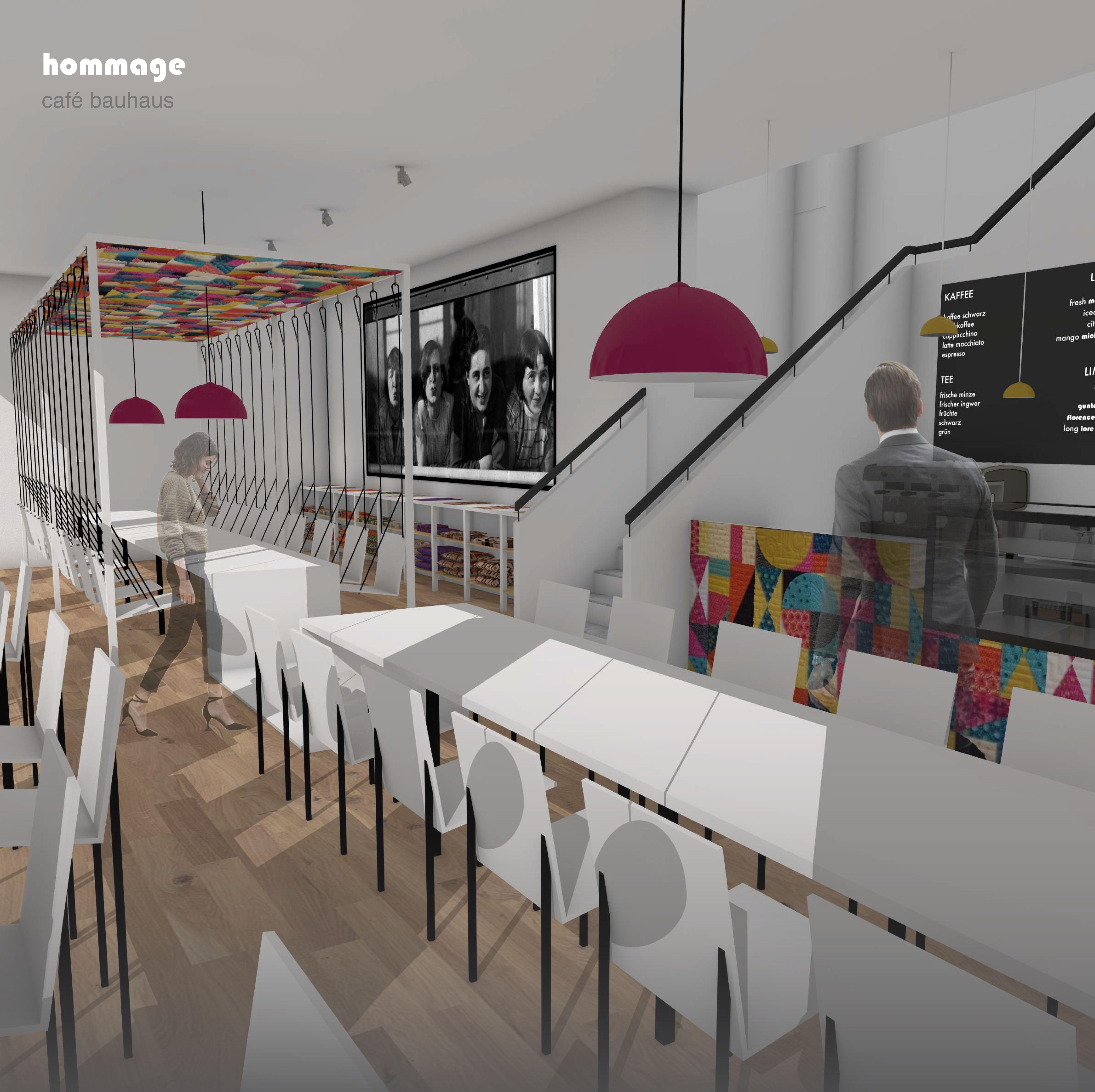 Perspektive Innen – Innenarchitektur studieren in Wiesbaden